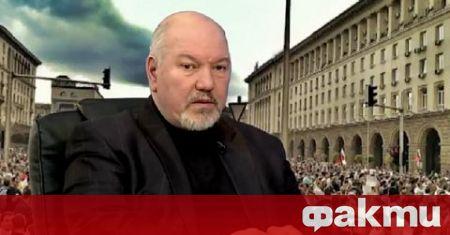 """""""В българските министерства масови чистки няма. Има хора от бившето"""
