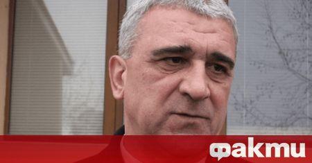 Димо Момиров е сред най-разпознаваемите имена в българското съдийство. През