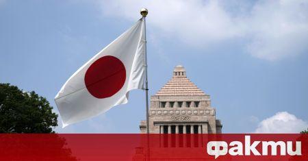 Правителството на Япония се стреми към мирен договор с Русия.