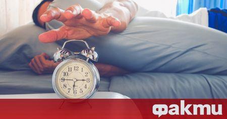 За повечето от нас събуждането с аларма е неизбежно. Ранното