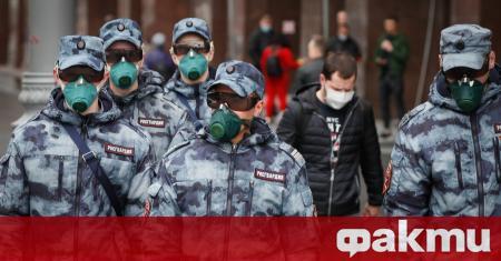 Под една пета от пътниците в обществения транспорт в Москва