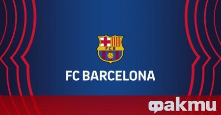 Футболист на Барселона е с положителен тест за коронавирус след