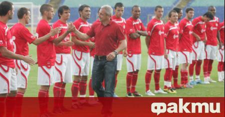 Българският треньор Павел Дочев записа историческо постижение в германския футбол.