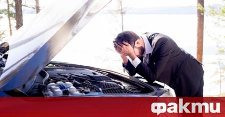 Американското издание Consumer Reports състави класация на автомобилите, чиито двигатели