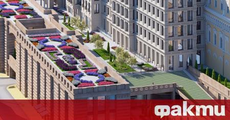 Цената на най-скъпото жилище в Москва е близо 20 пъти