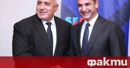 """""""Искаме единни Балкани и модерна инфраструктура, защото това означава по-добри"""