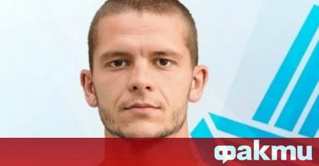 Футболистът на Дунав (Русе) Юлиян Ненов коментира за