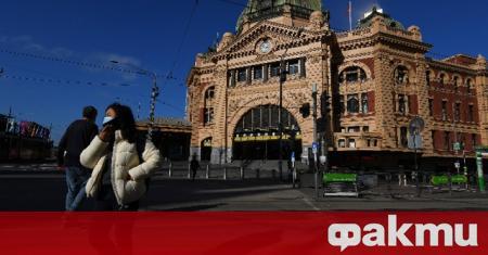 Австралия регистрира най-смъртоносния си ден от коронавирусната пандемия на фона