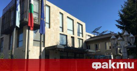 Председателят на Общинския съвет в Каварна Йордан Стоянов остава на