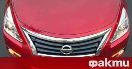 Nissan обяви сервизна кампания за 1.9 млн. автомобила, чийто преден