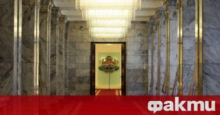 Проекти за модернизация на България, както и за прозрачно и