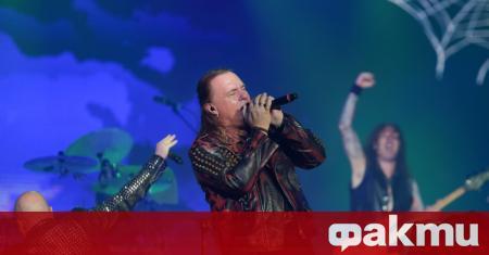 Хеви метъл легендите отлагат цялото си турне United Alive Tour