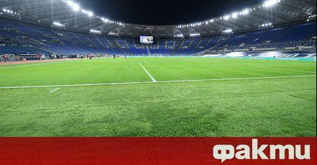Футболните привърженици в Италия почти сигурно няма да имат възможност