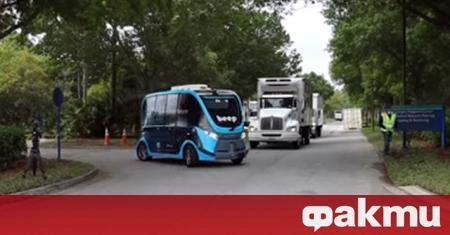 Технологията на безпилотните превозни средства все още е несъвършена. Съществуващите
