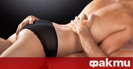 Сексът трябва да бъде едно наистина приятно, енергизиращо и в