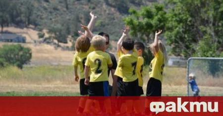 От днес се разрешават индивидуалните и колективните спортни занимания за