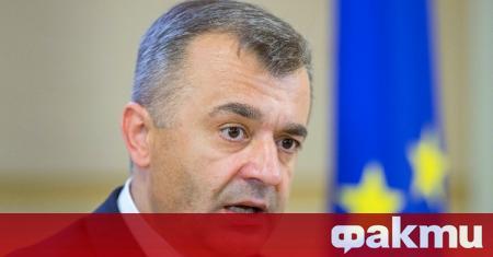 Правителството на Молдова няма да се откаже от руския кредит.