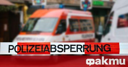 Германският върховен съд потвърди забраната за демонстрация в северния град