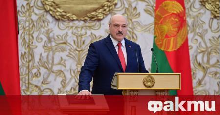 Германия продължава да не признава Александър Лукашенко за президент на