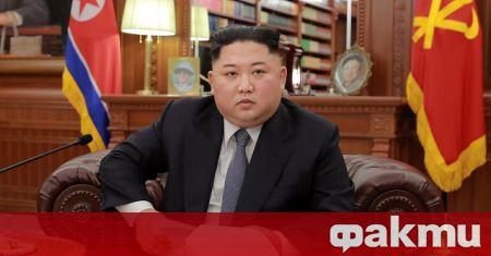 Външният министър на Северна Корея изключи всякакви разговори със САЩ,