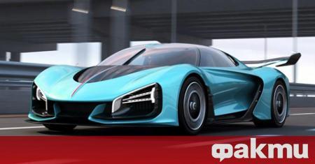 Китайският производител на елитни автомобили Hongqi обяви цената на бъдещия
