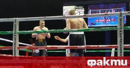 Най-добрите български професионални боксови таланти ще покажат своите умения на