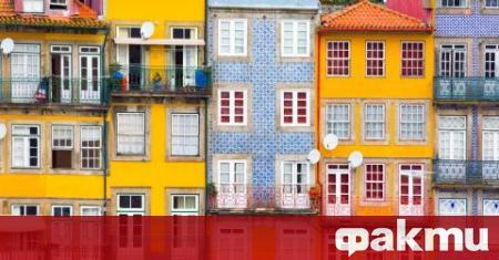 В периода 2014-2019 гг. пазарът на жилища в Лисабон отчете