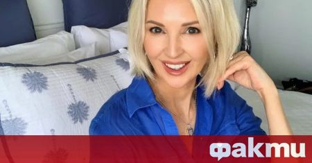 Шийна Коул признава своята възраст и не се срамува да