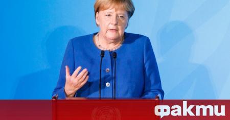 Германското правителство води разговори за възможен нов мандат на канцлера
