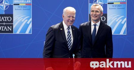 НАТО е единен и солидарността на съюзниците е непоклатима! Така