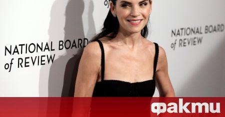 Актрисата Джулиана Маргулис ще участва във втория сезон на сериала