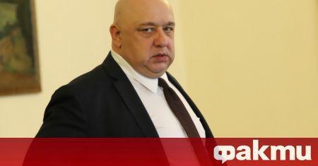 Спортният министър Красен Кралев заяви, че последната мярка в спорта,