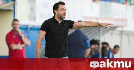 Старши треньорът на катарския Ал-Сад Шави Ернандес е отказал оферти