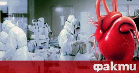 Убиецът без аналог – болното сърце – погубва повече хора