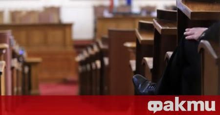 Народното събрание прие на първо четене промените в Закона за