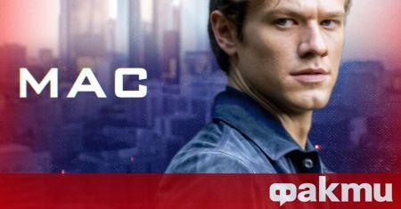 """Актуалният пети сезон на сериала """"МакГайвър"""" се оказва и последен."""