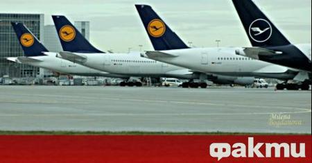 Спасителният пакет за германския национален превозвач Lufthansa ще бъде обжалван