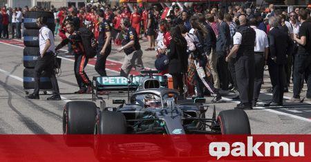 Първото Гран При на Маями във Формула 1 ще се