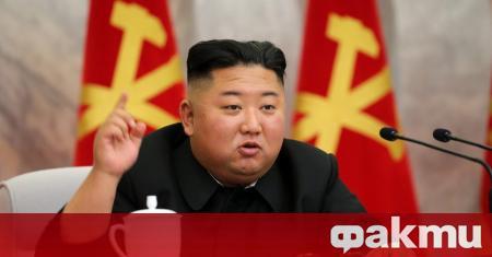 Северна Корея изрази в събота подкрепата си за китайското законодателство