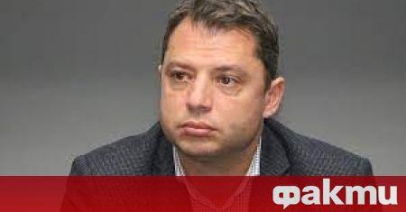 Бившият енергиен министър и сегашен депутат от ГЕРБ Делян Добрев