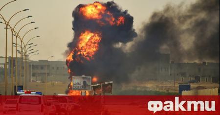 Силите на Халифа Хафтар потвърдиха своето изтегляне от столицата Триполи.