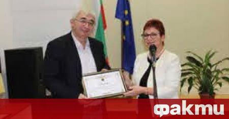 """Собственикът на най-голямото предприятие в област Ловеч - """"Калинел"""" Марин"""