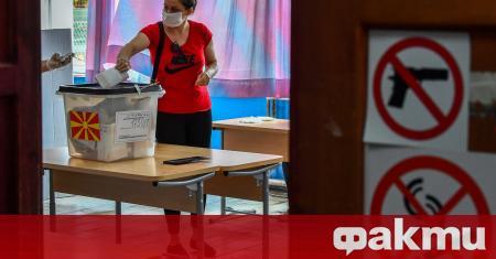 Почти 24 часа след края на изборите, Държавната избирателна комисия