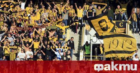 Ръководството на Ботев (Пловдив) отправи призив за допускане на публика