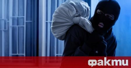 Престъпна организация с румънски произход е успяла да открадне близо