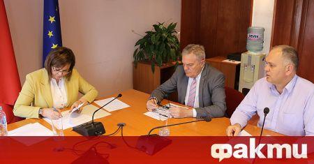 """""""В навечерието на парламентарните избори в България се формира нова"""