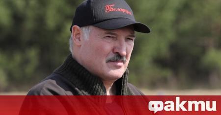 Президентът на Беларус Александър Лукашенко призова гражданите да използват повече