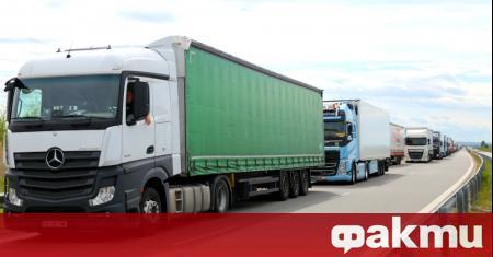 От днес отпада карантината за международните превози и автобусните превозвачи.
