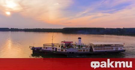 """Днес Националният Музей """"Параход Радецки"""" отново отвори врати – обновен"""
