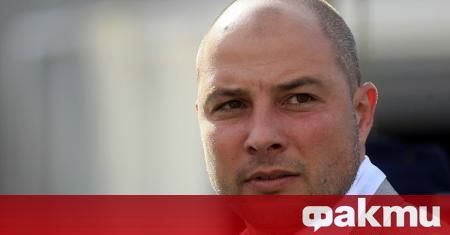 БФС привиква на разпит треньора на Витоша Бистрица Асен Букарев,